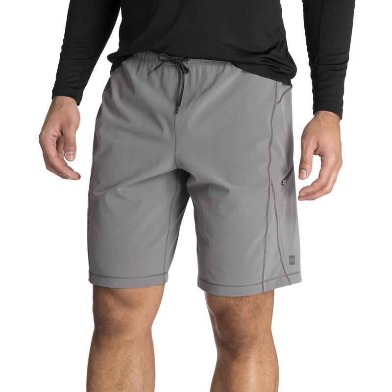 Timeless Shorts Asphalt