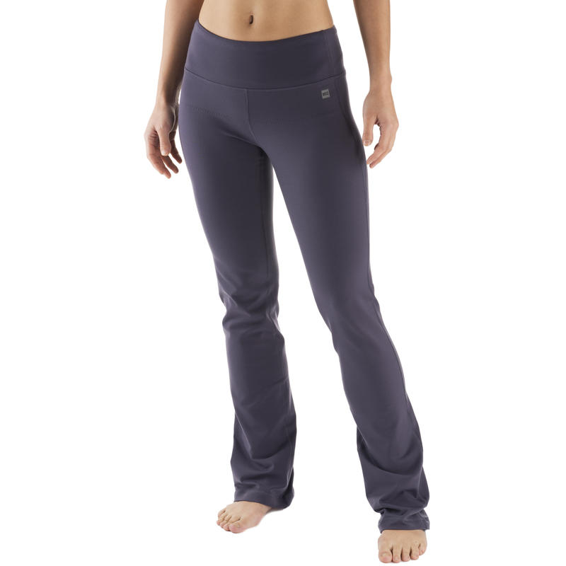 Pantalon Lotus Pierre grise