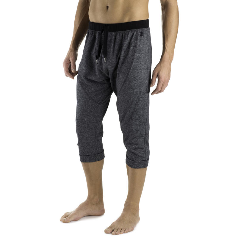 Nomad Long Shorts Black Heather