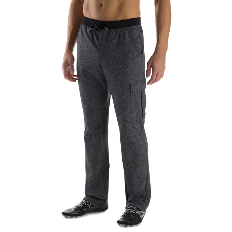 Nomad Pant Black Heather