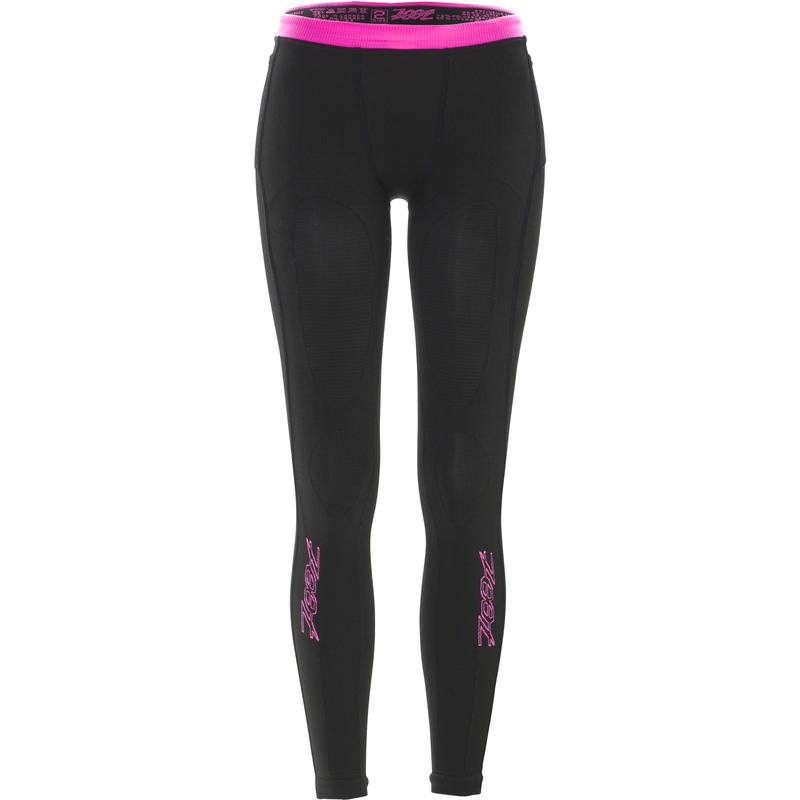 Ultra 2.0 CRx Tights Black/Pink Glow