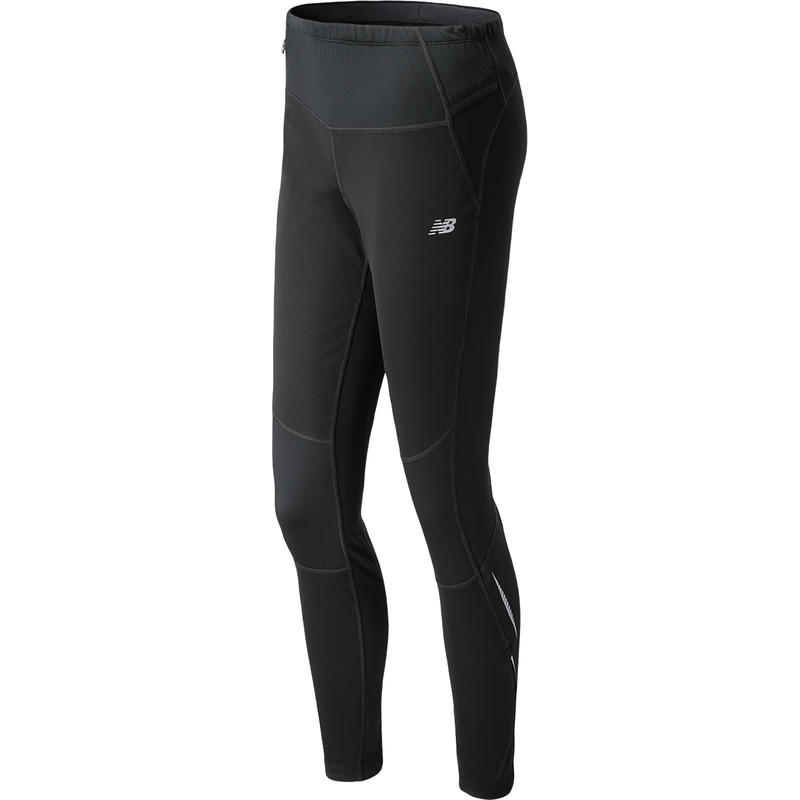 Collant WindBlocker Noir