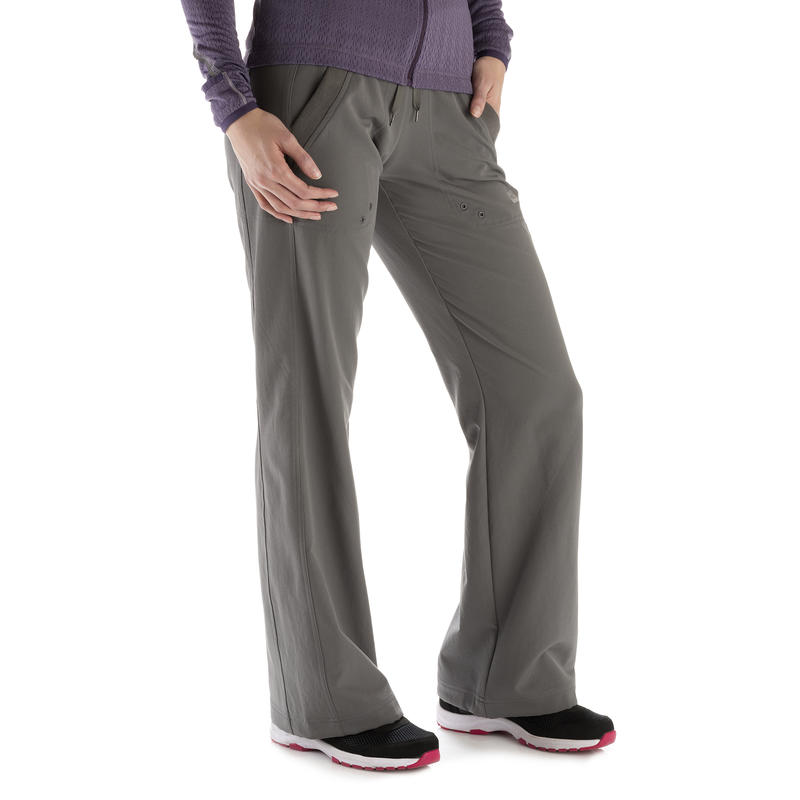 Pantalon Diversion SW Gris maçon