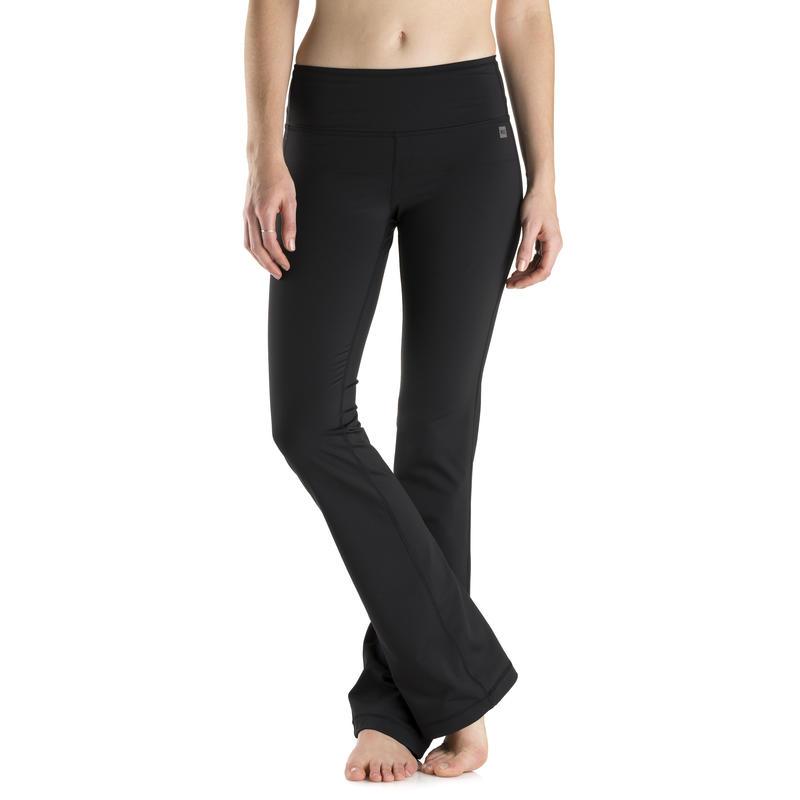 Lotus Pants Black
