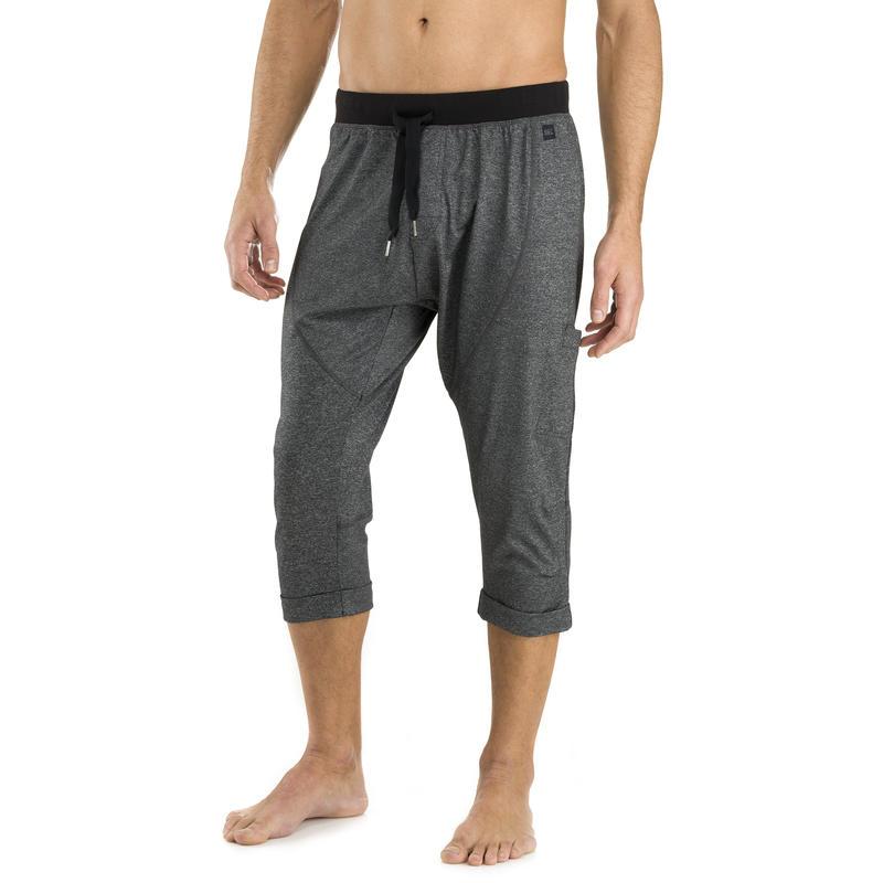 Nomad 2 Long Shorts Black Heather