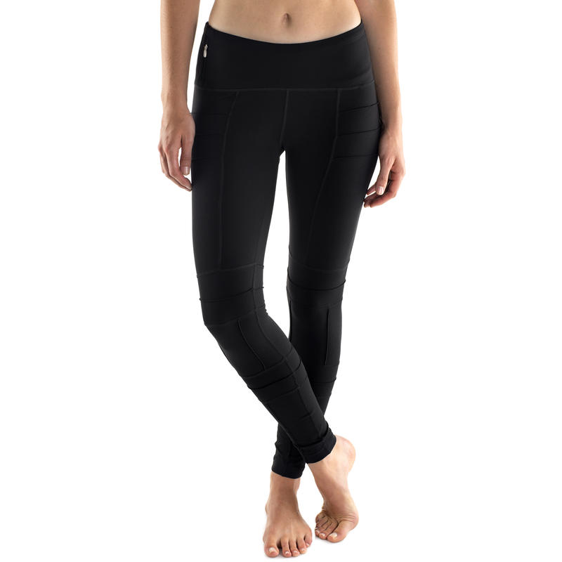 Portman Pants Black