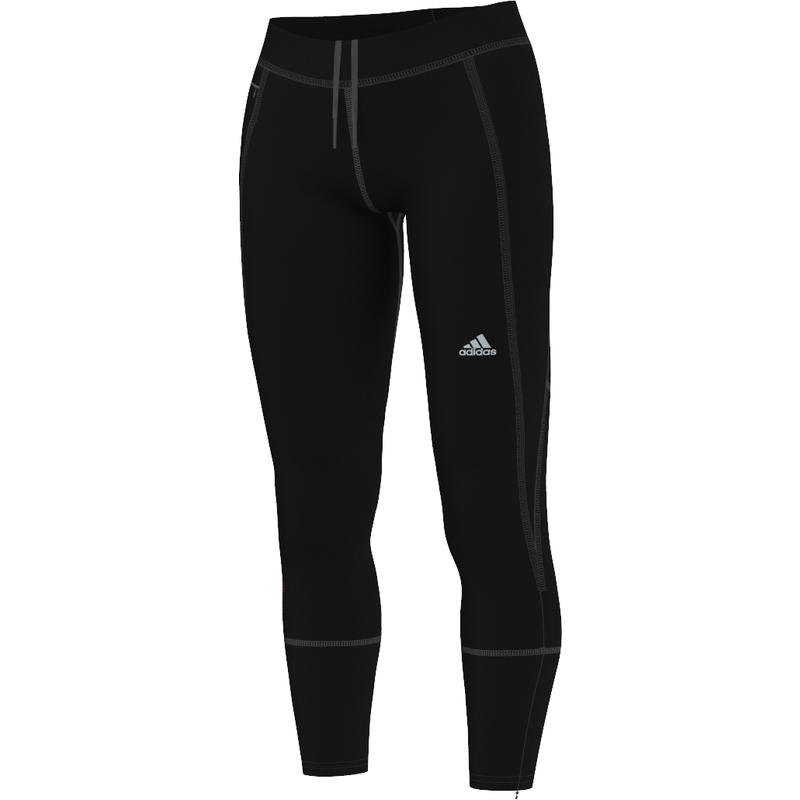 Sequentials Climaheat Tight Black