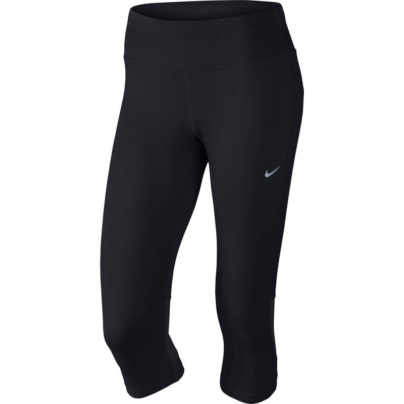 Capri Dri-FIT Epic Run Noir