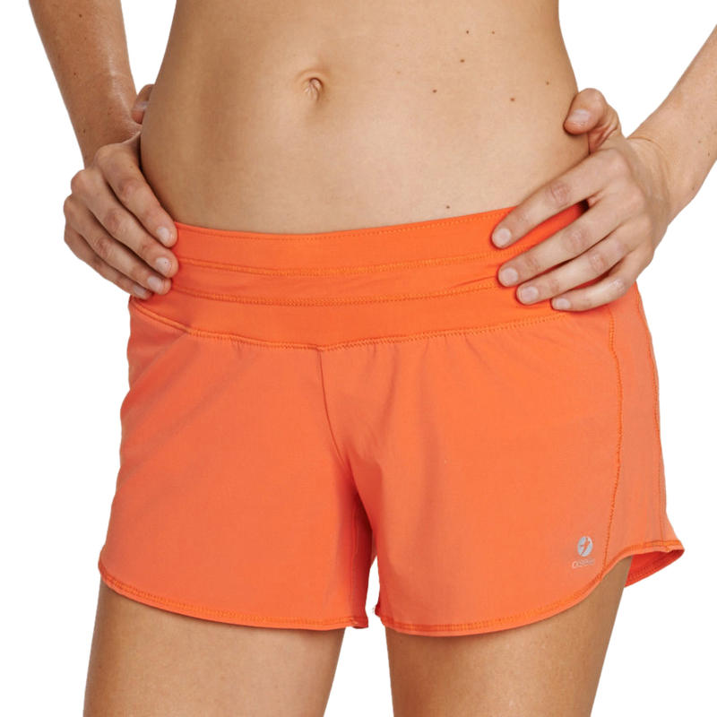 Roga Shorts Oiselle Orange