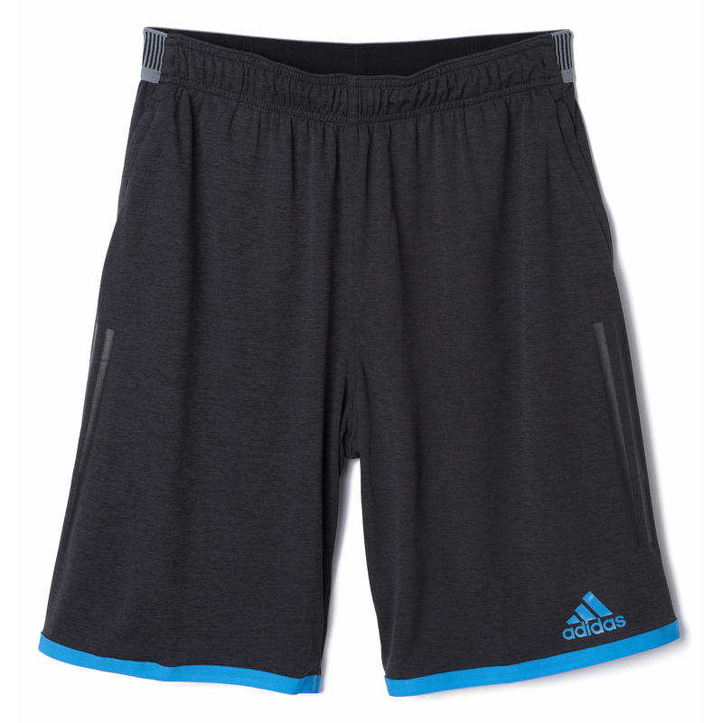 Climachill Shorts Chill Black Melange/Chill Blue