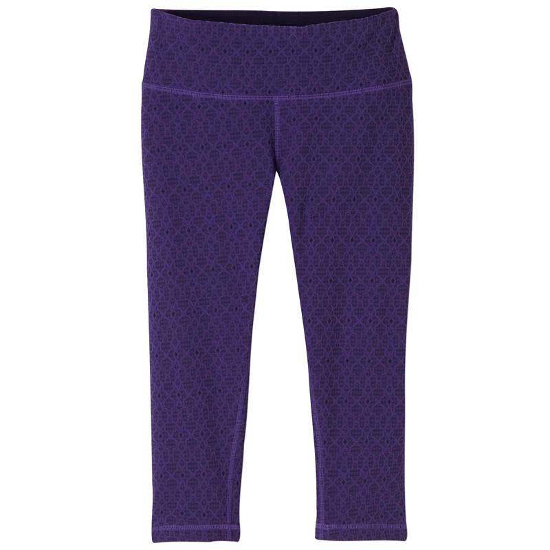 Knicker Misty Jacquard violet