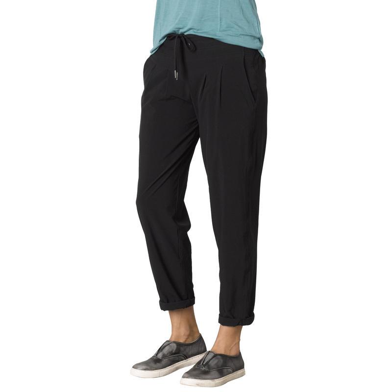 Uptown Pant Black