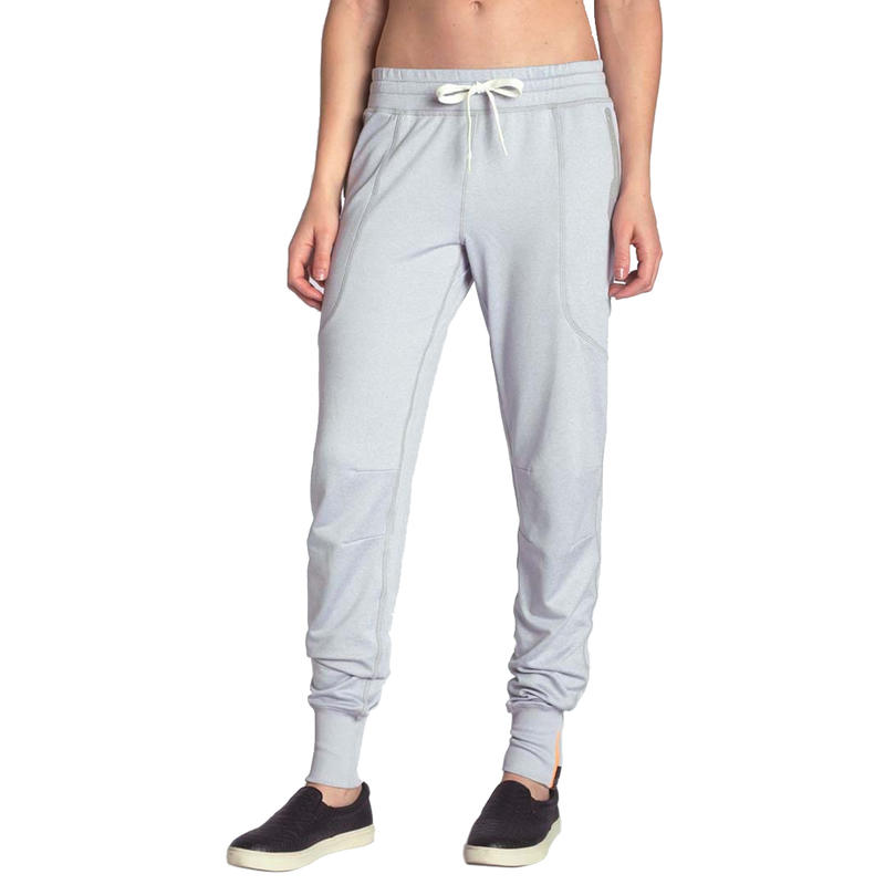 Strike Sweat Pants Heather Ash Grey