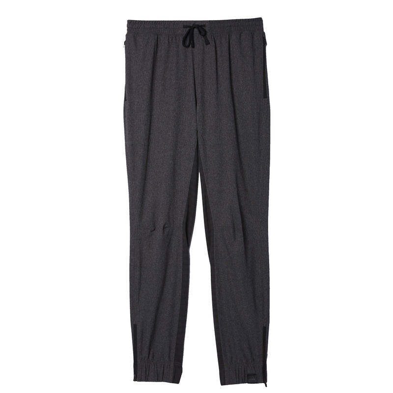Standard 1 Pant Black