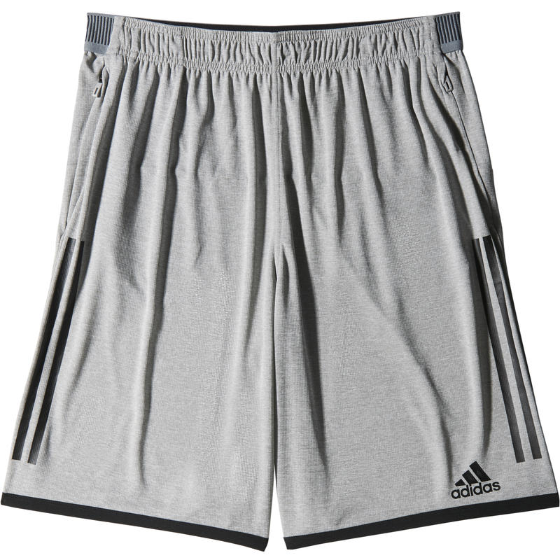 "Climachill2 10""Shorts Medium Grey Heather"