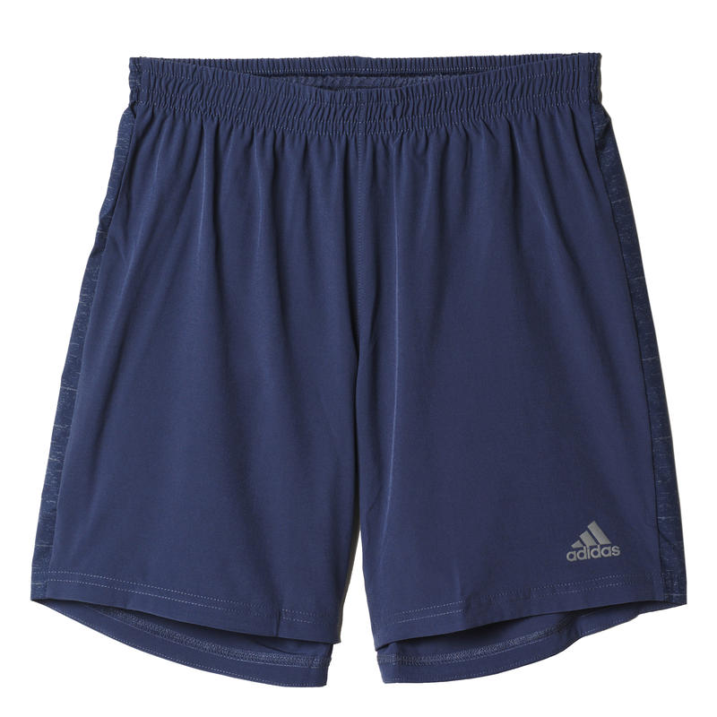 "Supernova 7"" Shorts Midnight Grey"