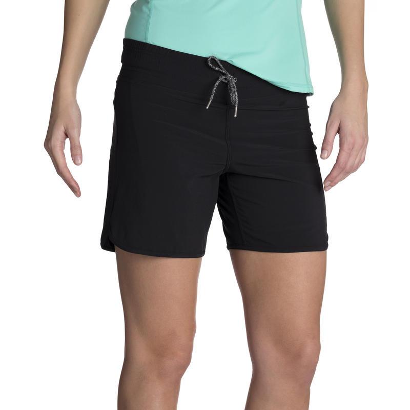 Levitate Shorts Black