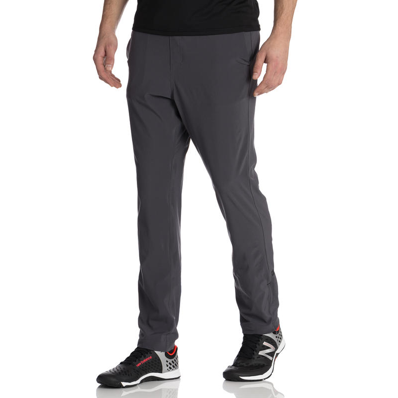 Continuum Pants Coal