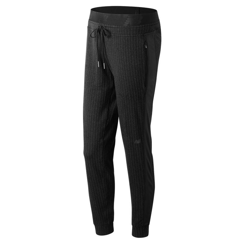 Pantalon Novelty Heat Noir
