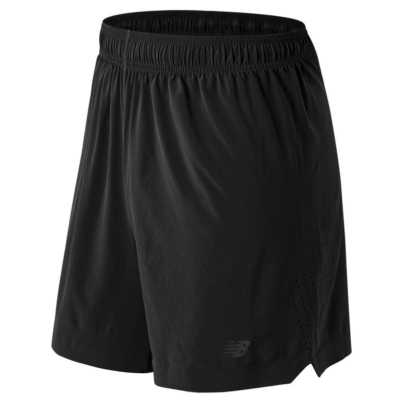 "7"" Shift Short Black"