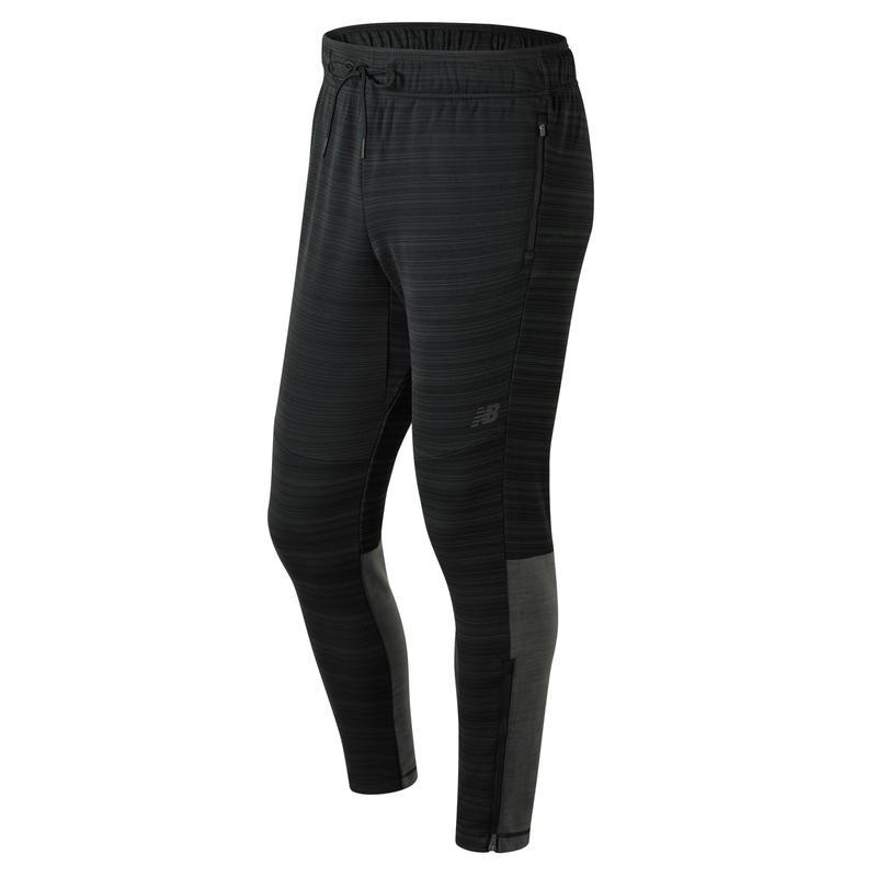 Pantalon Kairosport Noir chiné