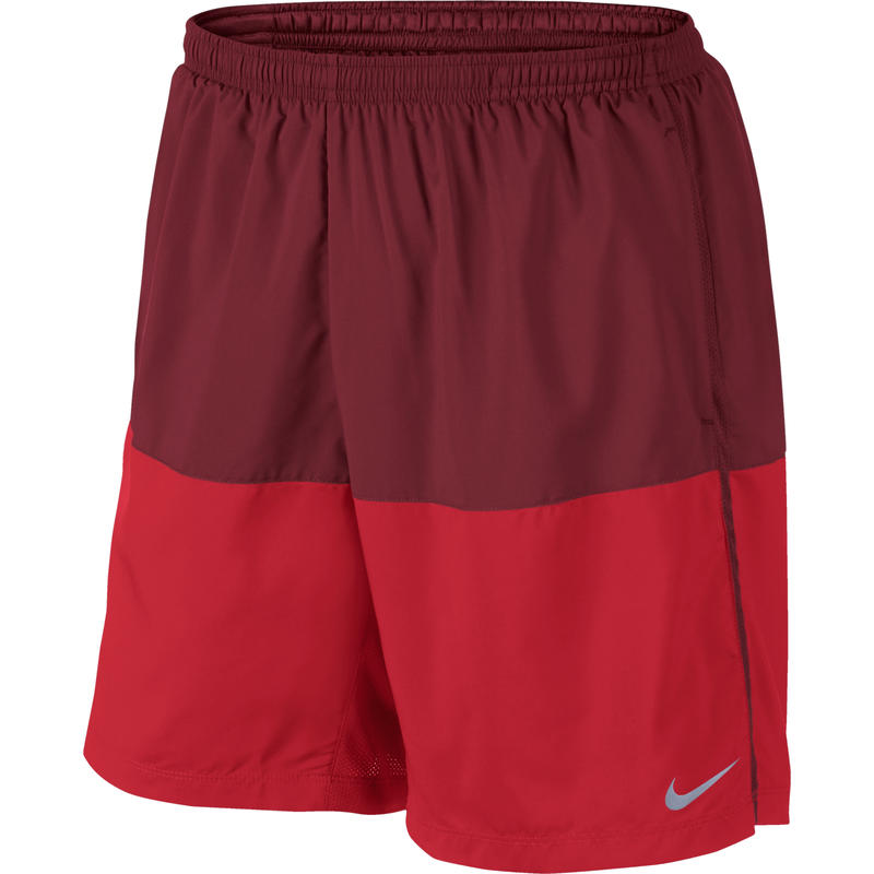 "7"" Distance Short Team Red/University Red"