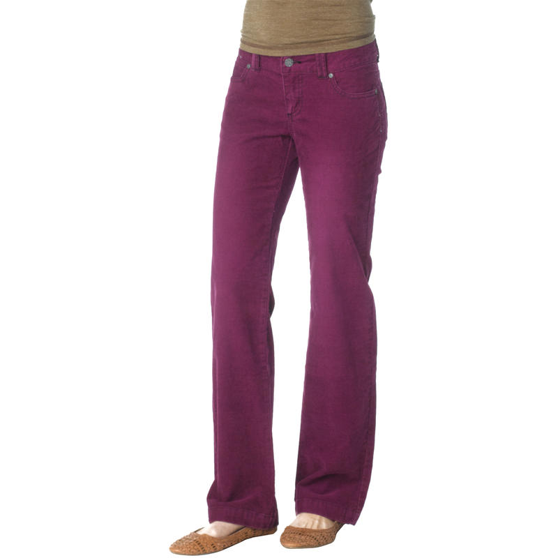 Canyon Cord Pant Grapevine