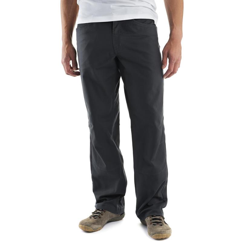 """Super Burl Pants (32"""" inseam) Coal"""