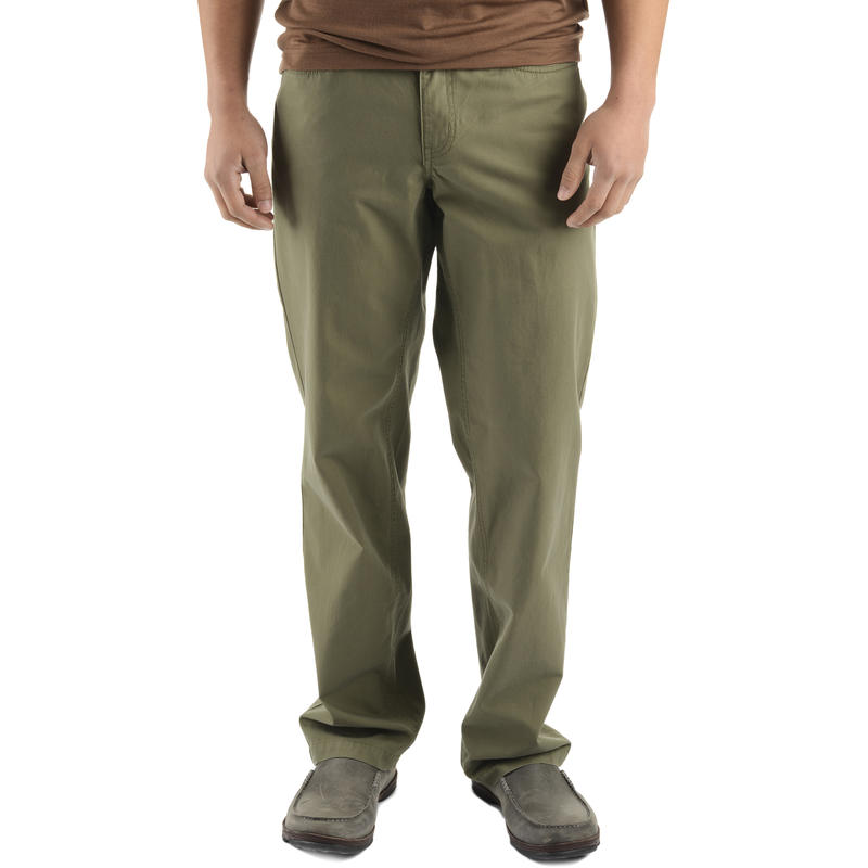"Journeyman Pant - 32"" Inseam Moss"
