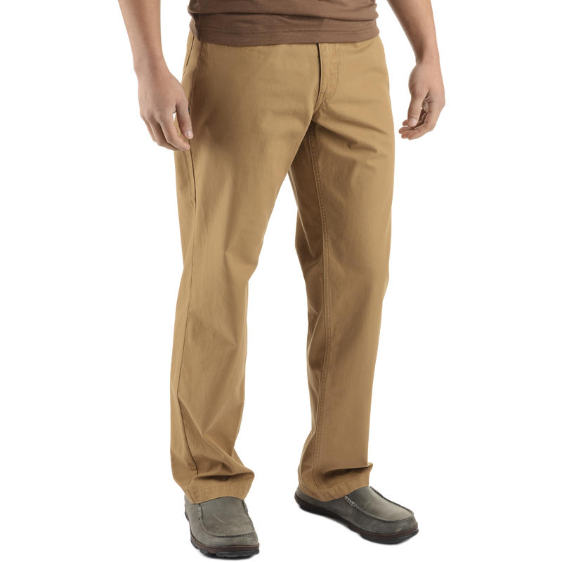 Pantalon Journeyman (long) Terre