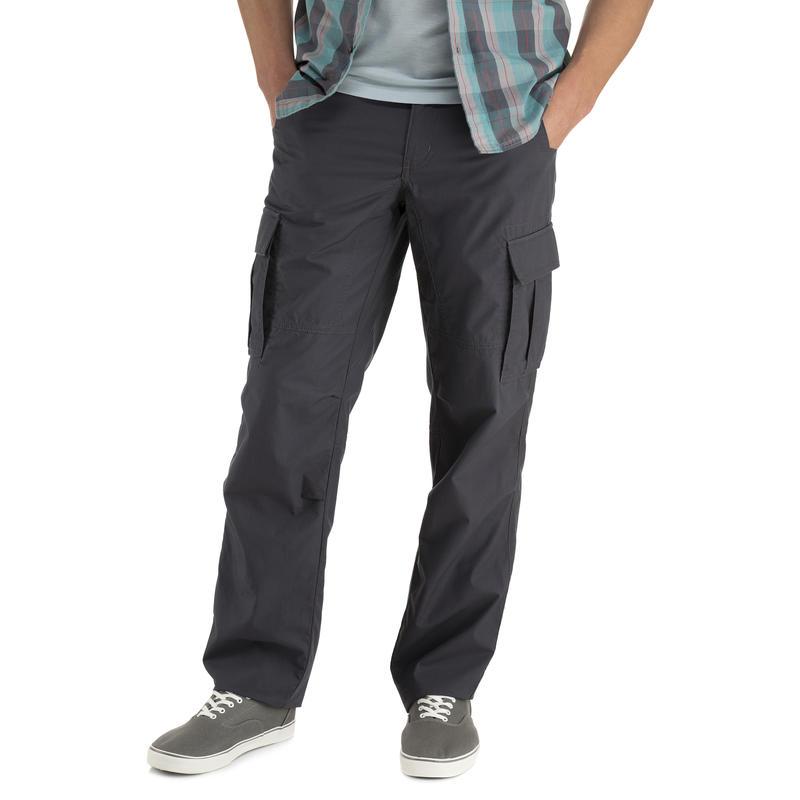 Pantalon Maverick (long) Charbon