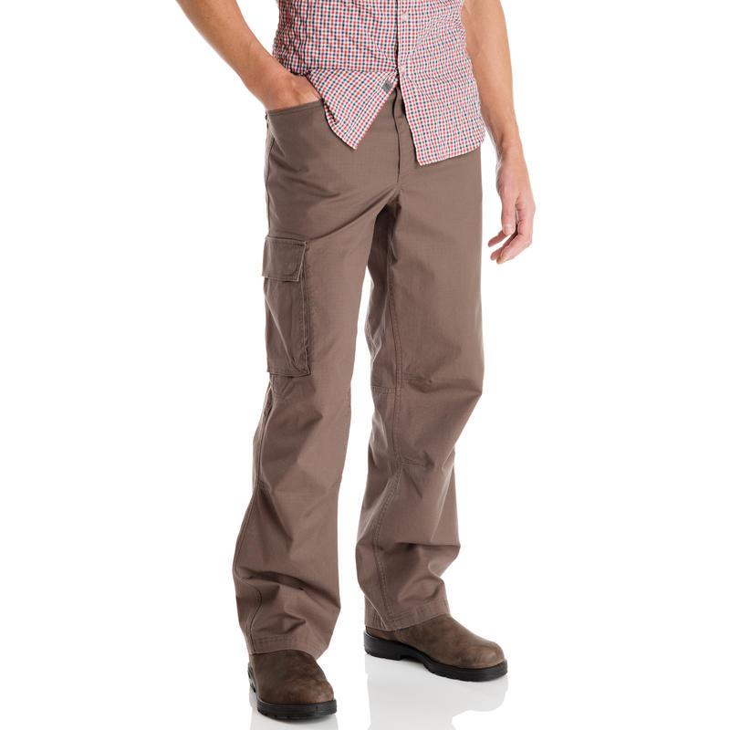 Pantalon RNB (long) Brun major