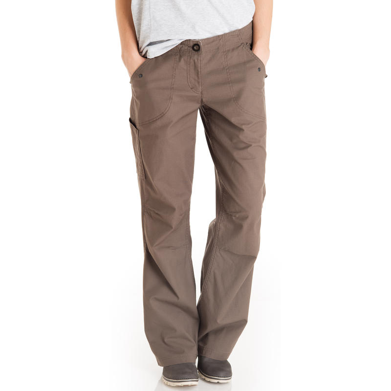 RNB 4 Pants - Regular Inseam Major Brown
