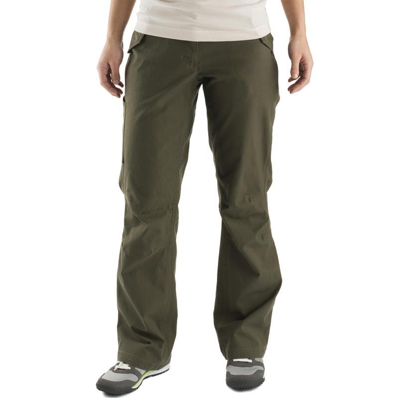 Pantalon RNB (court) Vert mousse