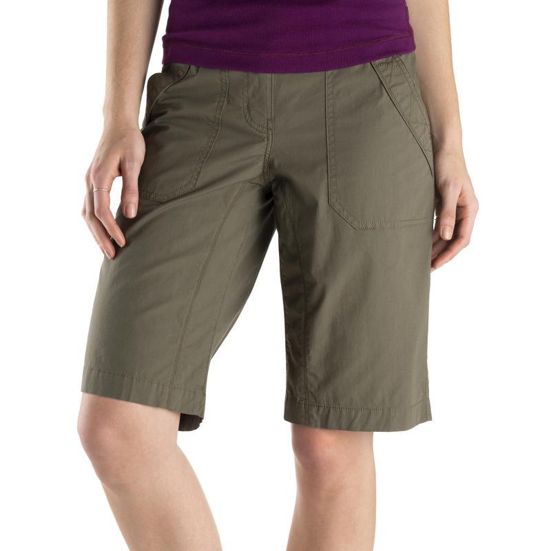 Solstice Shorts Moss