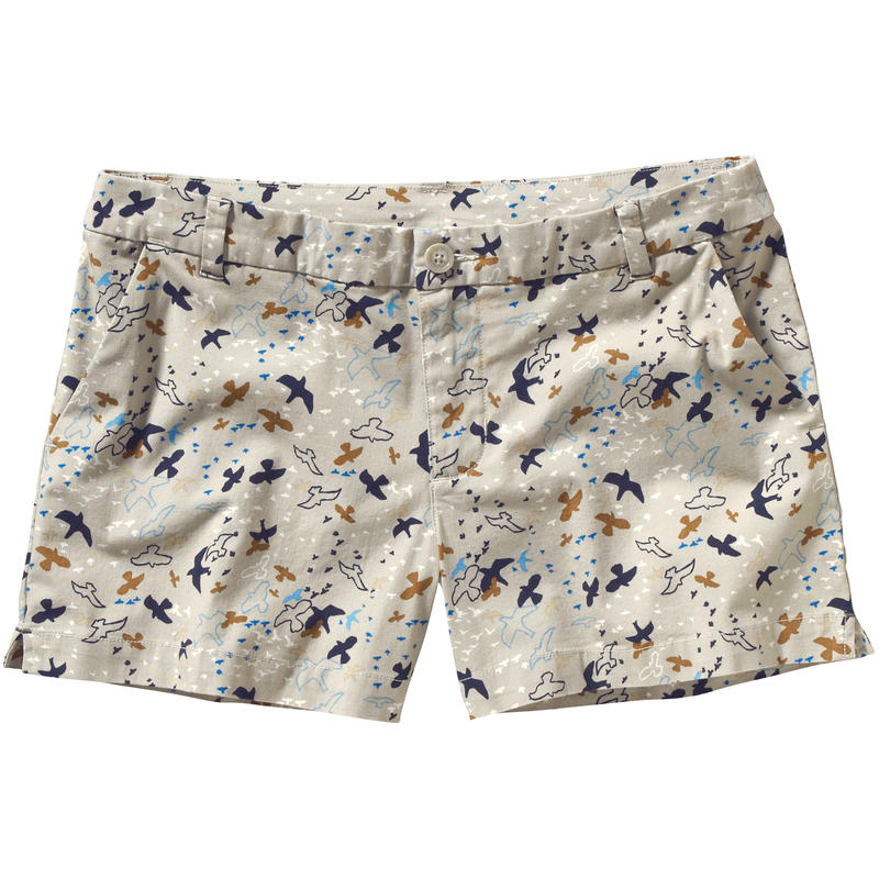Stretch All Wear Shorts Wilder/Stone