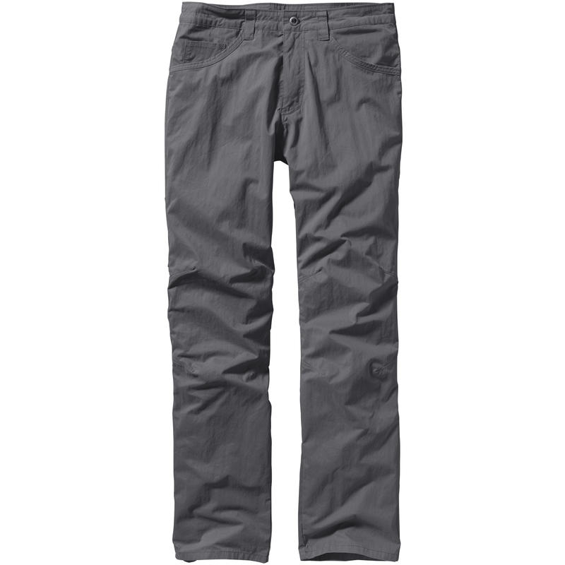 Tenpenny Pants Forge Grey
