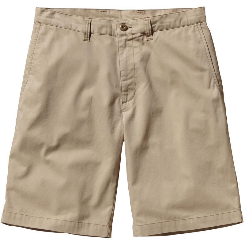 All-Wear Shorts El Cap Khaki
