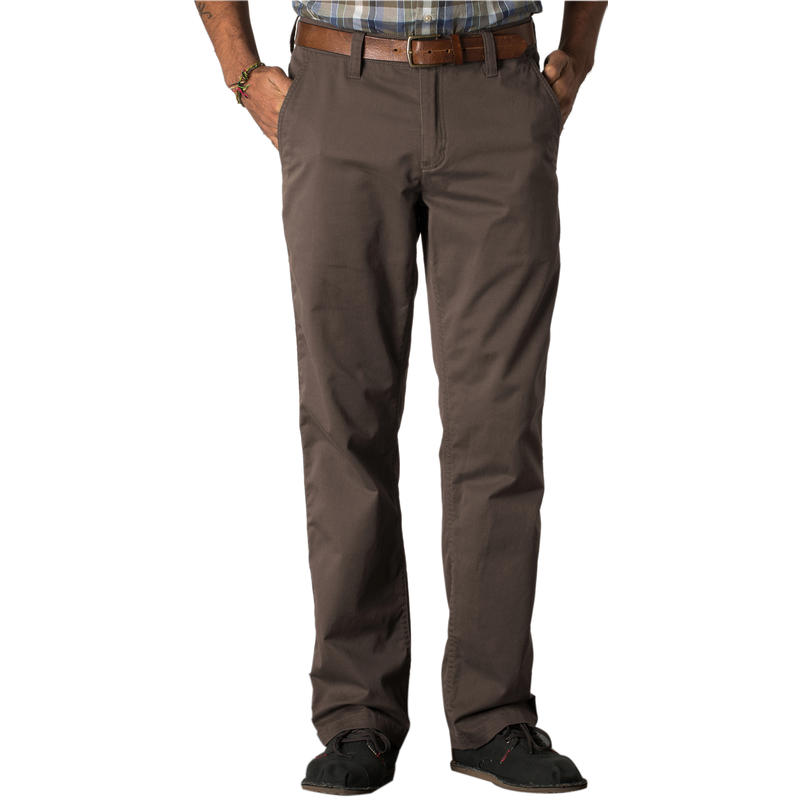 Mission Ridge Pant Dark Chino