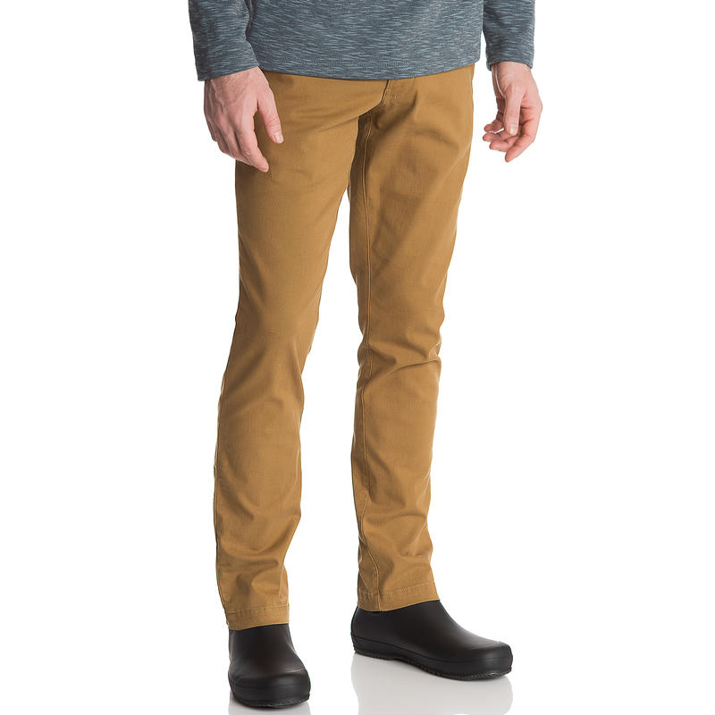 "Axis Pant 32"" Brass"