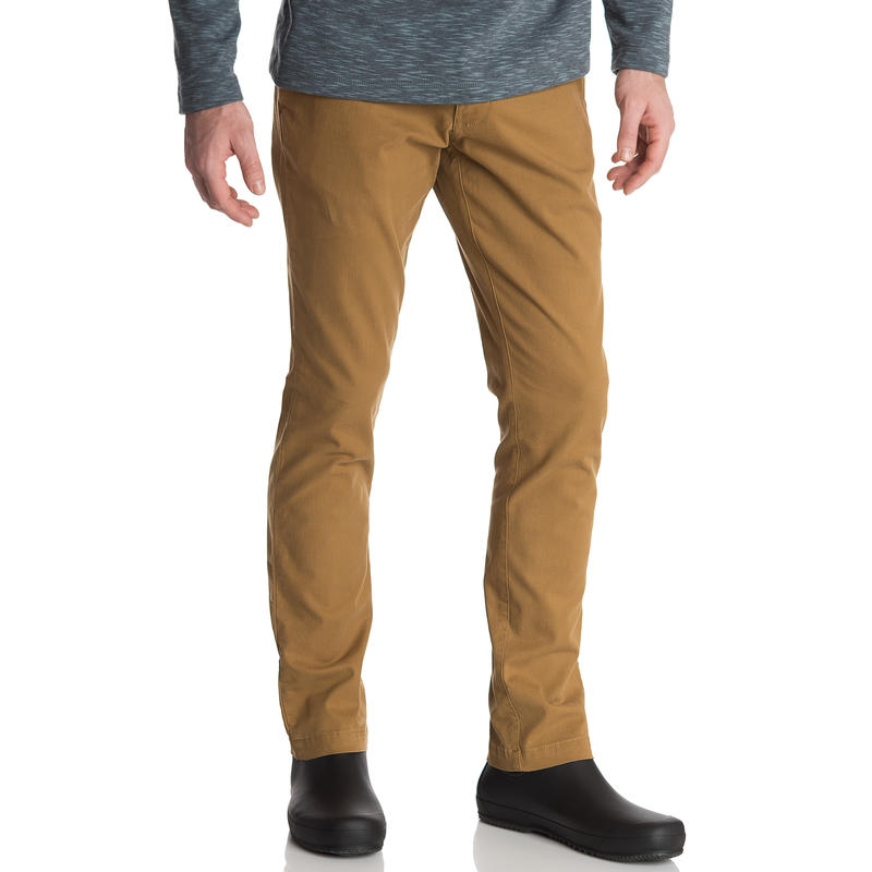 """Axis Pant 34"""" Brass"""