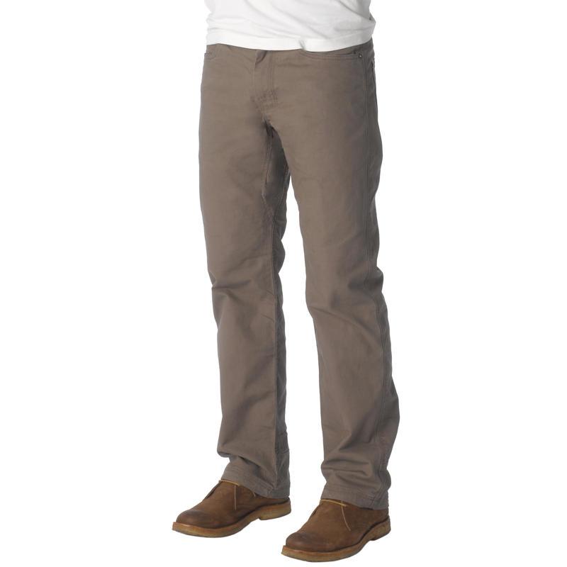Pantalon Bronson (court) Boue