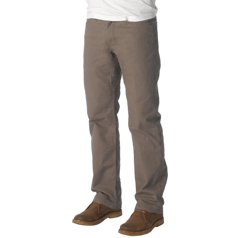 "Bronson Pant 30"" Inseam Mud"