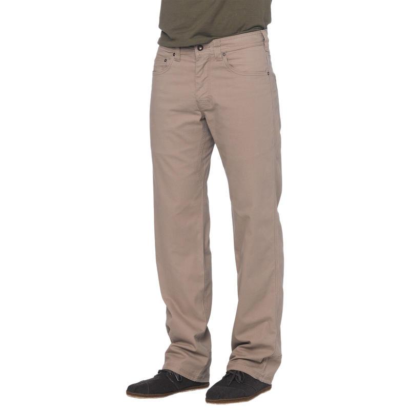 "Bronson Pant 30"" Inseam Dark Khaki"
