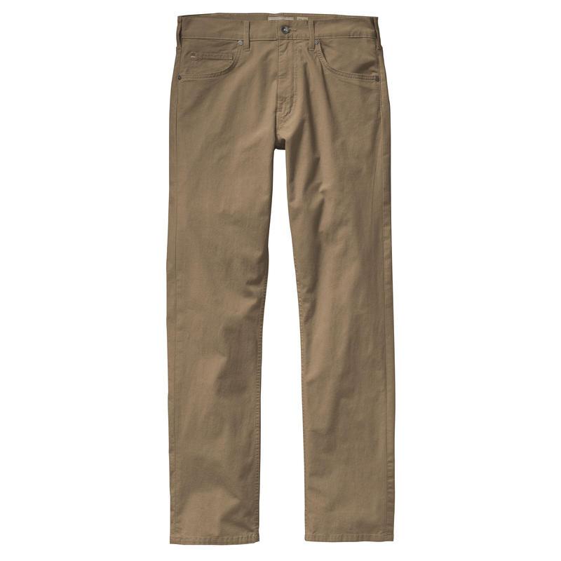 All Wear Jeans Ash Tan