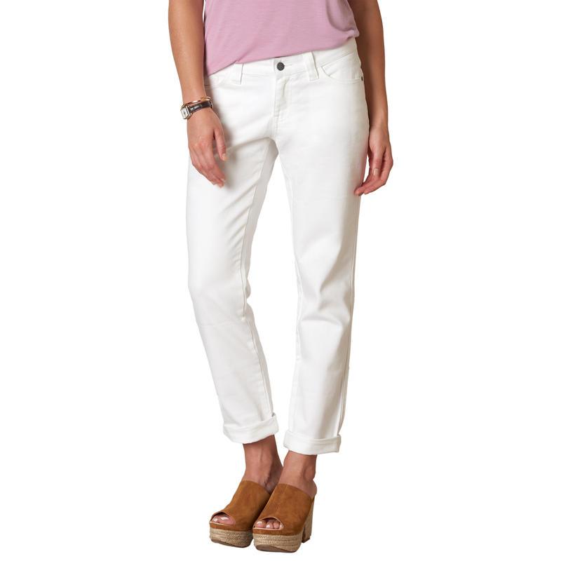 Jeans Honour Blanc