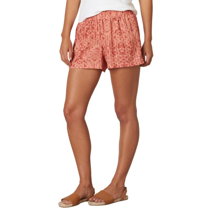 Kerry Short Bright Coral