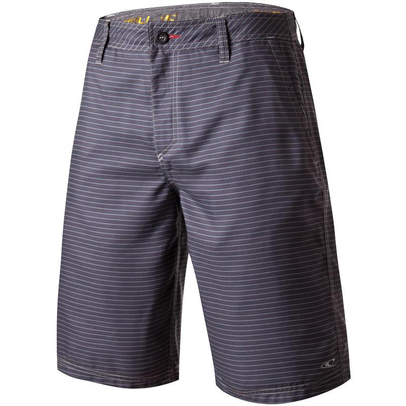 Exec Shorts Charcoal