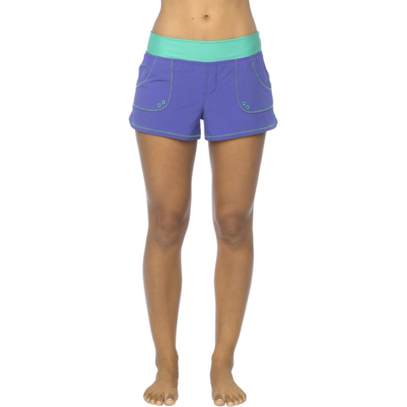 Short de surf Millie Sail Blue