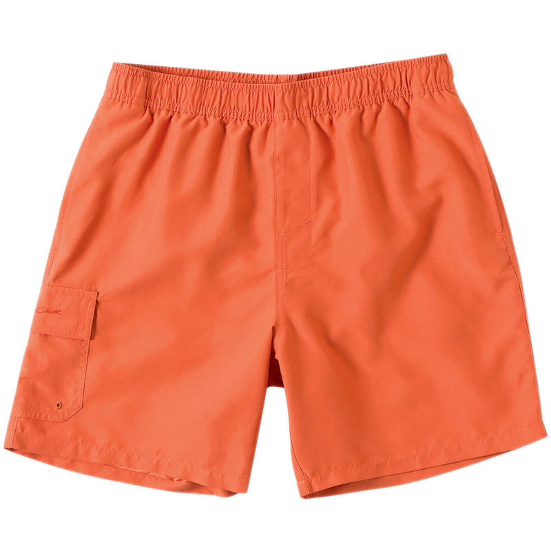 Tower 5 Boardshort Orange